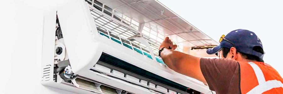 Reparación Aire Acondicionado Asm Climatización